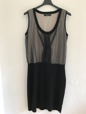 NEU MIT ETIKETT!!! Schickes Kleid von Fabiana Filippi. Gr46 It.,38/40 D, Cocktailkleid,  Abendkleid