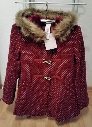 Neu mit Etikett! Schöner Mantel von Promod