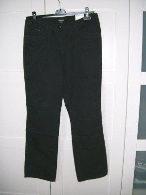 Cecil Pantalone chino antracite-grigio