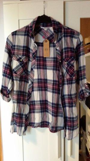 NEU-mit Etikett-Stylisches Hemd für den Herbst
