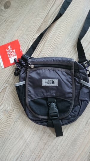 North Face Pouch Bag multicolored