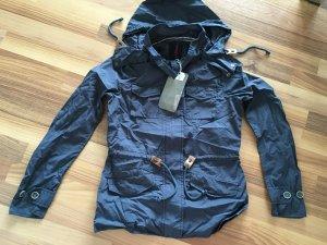NEU mit Etikett, Tom Tailor Denim Jacke Frühling/Sommer dunkelblau Größe 34 XS