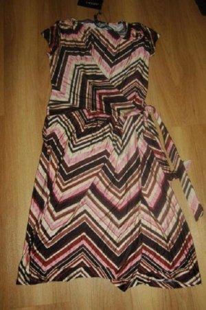 Neu mit Etikett! Wickel-Optik Kleid von Apart Gr.36