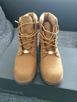 Timberland Ankle Boots light brown-camel