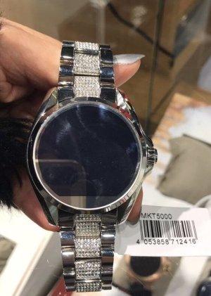 Neu mit Rechnung Michael Kors Smartwatch  Strasssteinen MKT 5000