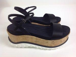 NEU Miu Miu Schuhe schwarz Gr. 36