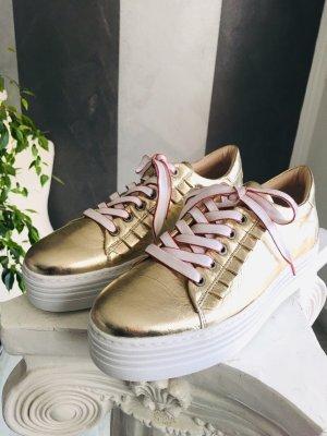 NEU Mjus - Plateau Sneaker Gr. 38