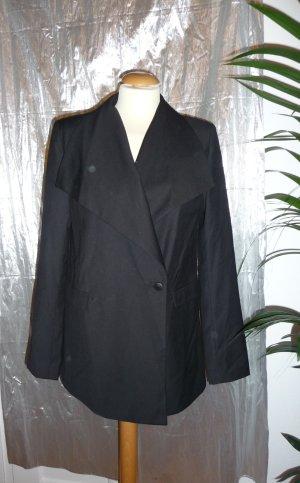 NEU Modström Jacket Blazer Hack schwarz Größe M Blazer