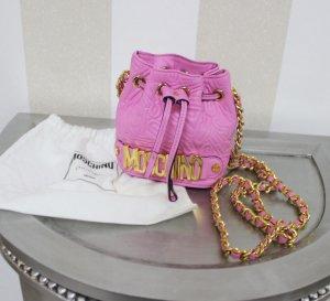 NEU MOSCHINO COUTURE Beuteltasche Bag Bucket Tasche