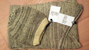 Neu: Mütze und Schal von Pieces