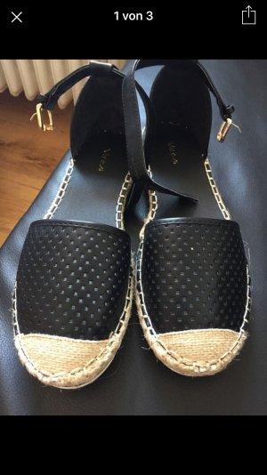 Neu neu neu 37 schwarz Schuhe Sommer