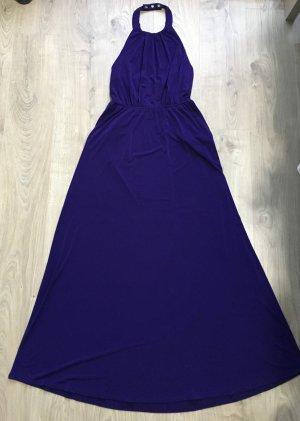NEU NEU NEU Violettes Abendkleid