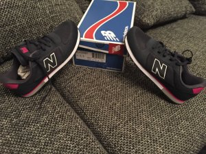 NEU New Balance Sneakers