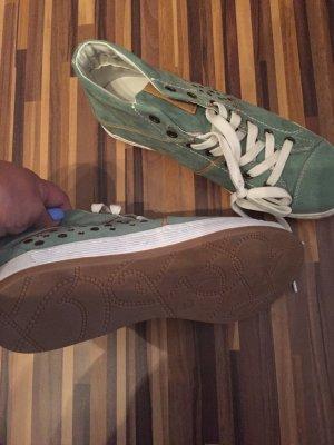 Neu nie getragene Schuhe