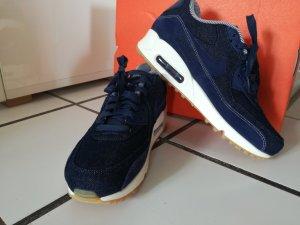 Neu! Nike Airmax jeans blau Gr. 39