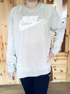 Nike Sweat Shirt light grey