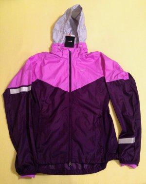 Nike Veste de sport lilas-violet foncé