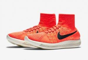 NEU: Nike Lunarepic Flyknit Running Shoes