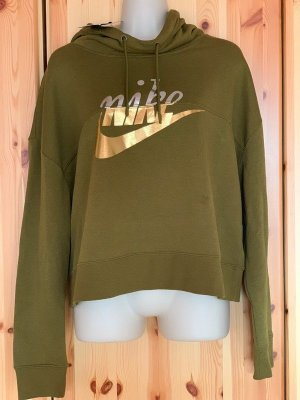 Nike Hooded Sweatshirt multicolored