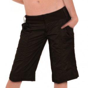 Bench Pantalon cinq poches noir-gris