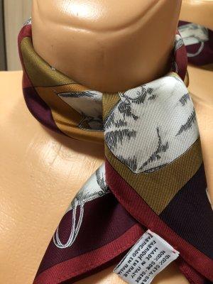 Neu ohne Etikett Longchamp Halstuch