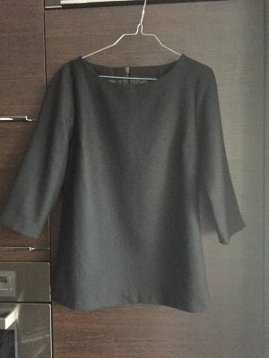 Neu ohne Etikett:  Oberteil / Bluse 3/4 Ärmel Wolle 60ies Style