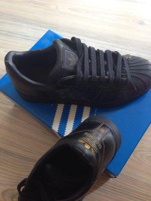 ++ Neu ++ only Adidas Superstar Limited Sneaker RUN DMC + ovp Neu
