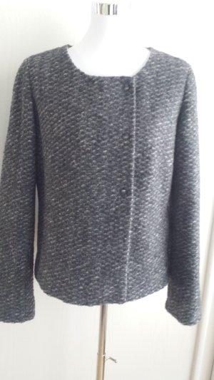Opus Oversized Jacket grey