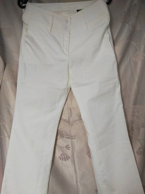 Betty Barclay Marlene Trousers white cotton
