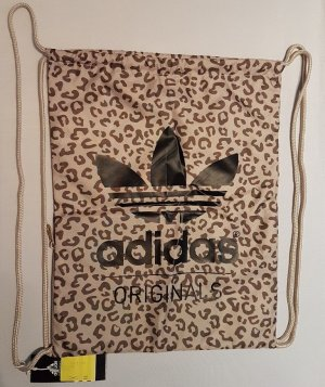 Adidas Originals Sports Bag multicolored polyester
