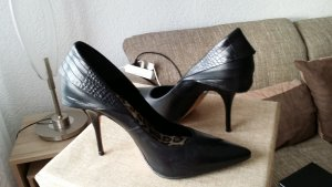 Neu Original Buffalo Heels Pumps Gr 39