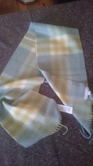 NEU original Burberry Schal aus 100% Kaschmir
