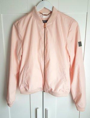 NEU Original Calvin Klein Bomberjacke/Blouson Rosa gr. S Np: 130€