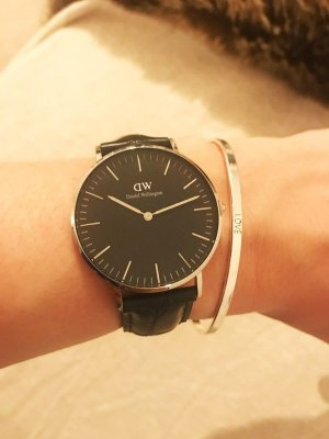 NEU Original * Daniel Wellington * Reading Uhr Armbanduhr DW00100147 OVP