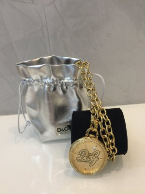 """NEU"" Original Dolce&Gabbana Damen Uhr"