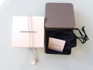 Emporio Armani Silver Chain silver-colored