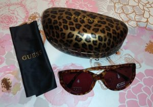 Guess by Marciano Sunglasses multicolored synthetic material