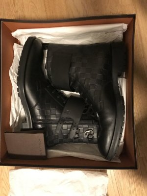 NEU! ORIGINAL LOUIS VUITTON HERREN SCHUHE