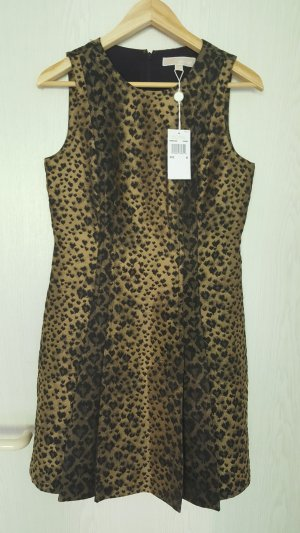 NEU! Original Michael Kors Kleid im Leolook in Gr. M