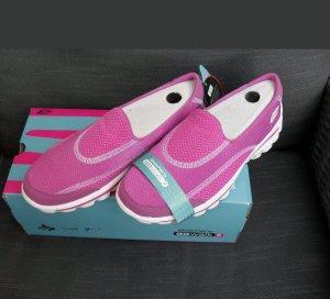 neu Original Skechers Go Walk Gr39