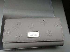 NEU. Original Swarovski Clutch / Travel Wallet / Brieftasche
