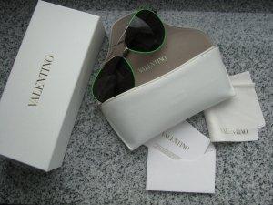 NEU! Original Valentino Rockstud Aviator Sonnenbrille
