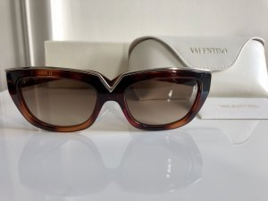 NEU Original Valentino Sonnenbrille Brille Cat eye