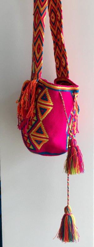 Neu!! Original Wayuu Hippie Bag #boho #festival #wayuu