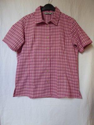 NEU: Outdoor-Kurzarm-Hemd von CMP