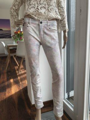 edc by Esprit Skinny jeans veelkleurig Katoen