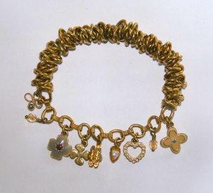 NEU Pilgrim Armband mit Bettelelementen