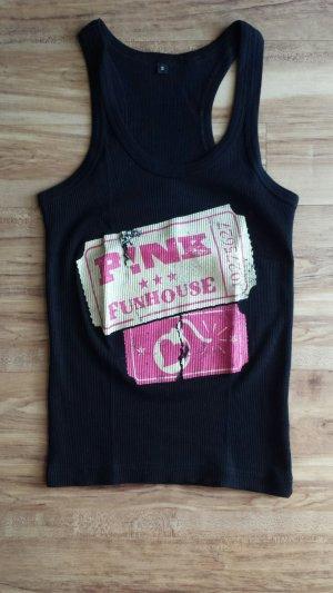 NEU Pink Bandshirt P!nk Tour Funhouse, gebraucht gebraucht kaufen  Wird an jeden Ort in Österreich