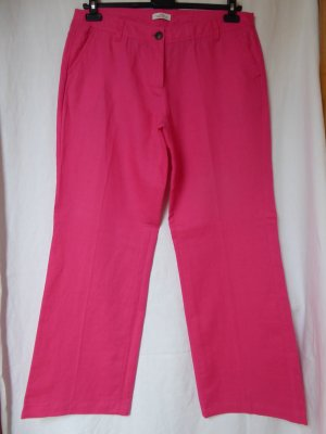 NEU: Pinke Leinen-Hose von S.Oliver