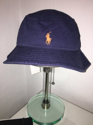 Polo Ralph Lauren Sun Hat multicolored cotton